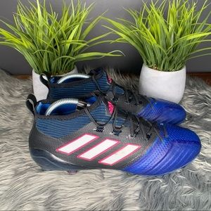 Adidas Ace 17.1 Prime Knit Soccer Cleat